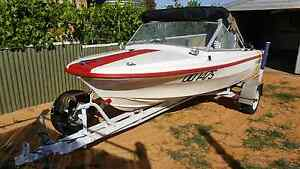 CARIBBEAN SKI BOAT Murray Bridge Murray Bridge Area Preview