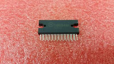 Thb6064ah Nema Step Motor Driver Controller Zm-r6200 - New Ships From Dallas