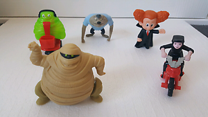 Hotel Transylvania happy meal toys Jacana Hume Area Preview