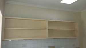 Free long wall cabinet Tennyson Brisbane South West Preview