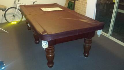 Excellent 3/4 length Billiard Table (POOL TABLE) Currambine Joondalup Area Preview