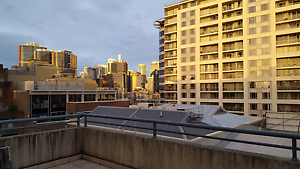 ROOM SHARE AVAIABLE  IN DARLING HARBOUR CLEAN TIDY UNIT OWN KEYS Pyrmont Inner Sydney Preview
