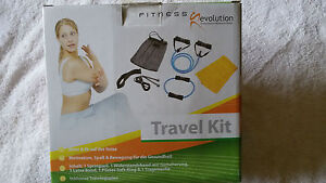 Fitness evolution Travel-Kit - Ried im Innkreis, Österreich - Fitness evolution Travel-Kit - Ried im Innkreis, Österreich