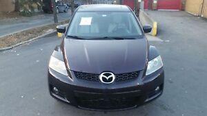 2007 Mazda CX-7 GT TEL: 514 249 4707