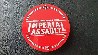 Star Wars Imperial Assault - Victory 40 Point Dial