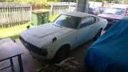 Toyota Celica RA28 1977 Ashmore Gold Coast City Preview