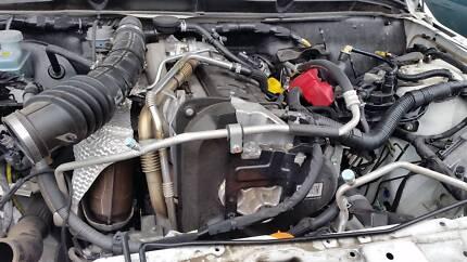 SUZUKI GRAND VITARA 1.9L DIESEL MOTOR
