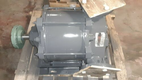 Nash GL100/7 1450 RPM Vacuum Pump