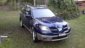 2004 outlander auto, SUPER RELIABLE may trade Old Bar Greater Taree Area Preview