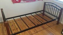 Single Bed Frame Yowie Bay Sutherland Area Preview