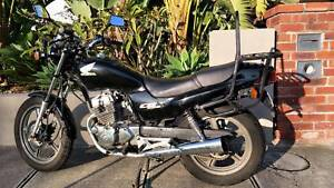 Honda cb 100 motorcycles scooters gumtree australia free local honda cb 100 motorcycles scooters gumtree australia free local classifieds fandeluxe