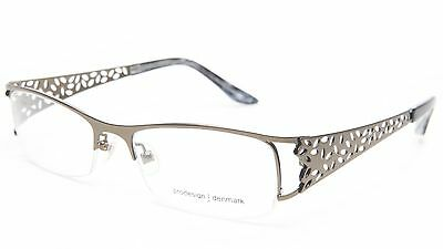 NEW PRODESIGN DENMARK 5110 c.9621 OLIVE EYEGLASSES GLASSES 51-17-132 B29mm Japan d'occasion  Expédié en Belgium