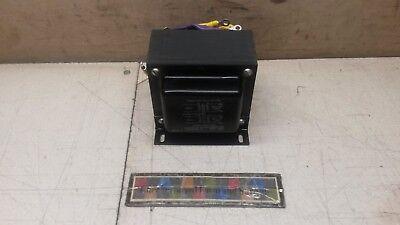 Nos Power Transformer 13701 Precision Pei-7361 Freed 43465 Rx512 5950006001479