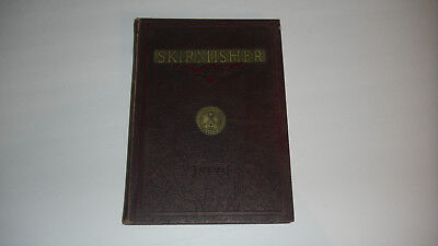 """Fork Union Military Academy Yearbook - 1930 - """"The Skirmisher"""""""