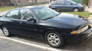 Wow!!! 2002 Oldsmobile intrigue 3.5 liter Mint!!