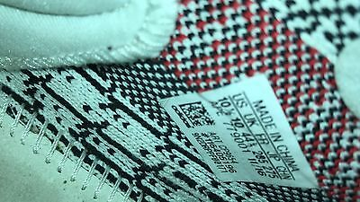 c7d21b6945bd3 Yeezy Boost 350 Zebra V2 Size 10.5 100% Authentic