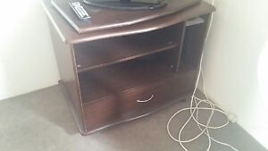 TV cabinet with swivel top Newtown Inner Sydney Preview