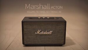 WANTED: Marshall Acton
