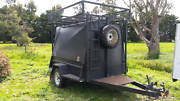 Tradie trailer  Grovedale Geelong City Preview