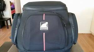 Ventura Touring Kit - Pack rack and bag (with L brackets) Aldinga Beach Morphett Vale Area Preview