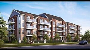 Condo 1 Bed room + Den for Rent Brand New 407,401, near Loblaw