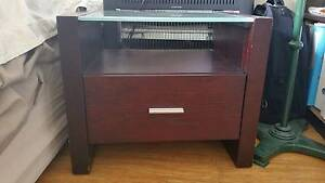 2 pc of bedside tables with drawer Mosman Mosman Area Preview