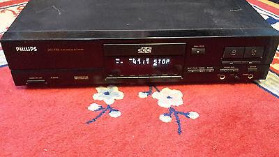 Philips DCC 730, Digital Compact Cassette, Tonbandspieler online kaufen