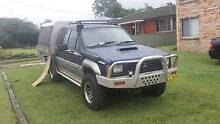 Mitsubishi dualcab Triton Ute turbo deisel dual cab manual canopy Taree Greater Taree Area Preview