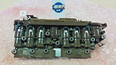New OEM Transmission Control Solenoid TCM - 2012-2015 GM 6 spd Auto (24275873)