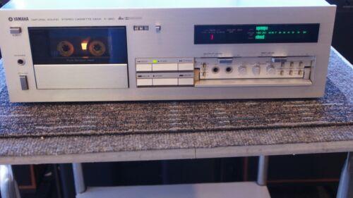 Yamaha K-960 Cassette Deck (working)
