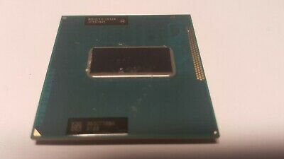 Processeur Intel pentium 2020M 2.4 Ghz Dual Core SR184 CPU Notebook / Laptop