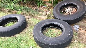 Tires - for flipoing Forestville Warringah Area Preview