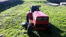 Victa ride on lawn mower New Norfolk Derwent Valley Preview