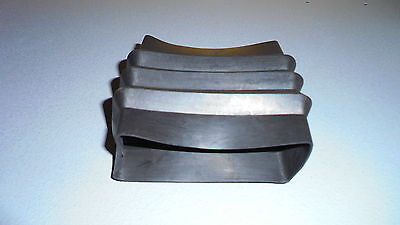 Triumph STAG ** AIR INTAKE GAITER ** MK2 - Fits at front of air filter box