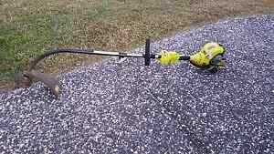 Ryobi Touch Start Whipper Snipper Caboolture Caboolture Area Preview