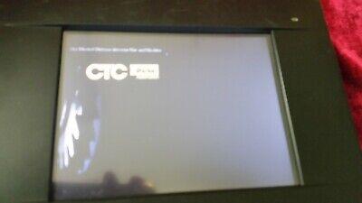 Ctc Parker P12-43xdr Hmi Touchscreen