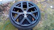 Holden Commodore G8 wheels Wyong Area Preview