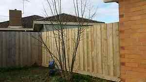 PhD Fencing Specialist- $60/m colorbond/ timber 1.5m high Keilor Brimbank Area Preview
