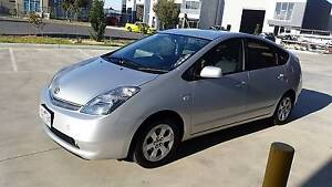 2008 Toyota Prius Hatchback Meadow Heights Hume Area Preview