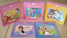BULK LOT ♕ Disney Princess Collection Books ♕ Beaudesert Ipswich South Preview