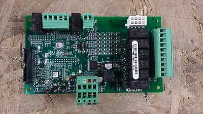 Kohler Rxt Transfer Switch Control Board Gm90773 New Ats Pcb Circuit Lcm