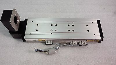 Parker 802-3551a Compumotor Linear Slide W Sensors