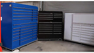 Monster Tool Cabinet Series!! Stock Clearance!! Geelong Geelong City Preview