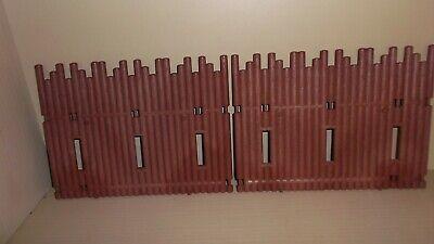 Playmobil 3023 4072 Western Fort Erweiterung Ersatzteile Nordstaaten Union ACW