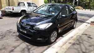 2009 Mazda 2 Neo DE Series 1 Manual Glebe Inner Sydney Preview