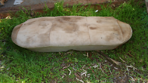 Lx lf torana seats and other parts. Full set front and rear Salisbury Salisbury Area Preview