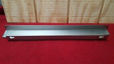 Hobart Meat Saw Stainless Steel Column Guard Fits Models 5700 5701 5801 6801