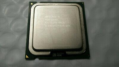 Intel SL8HX P4 521 2.80GHZ//1MB//800//04A socket 775
