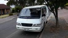 2000 Mercedes-Benz MB Van/Minivan Felixstow Norwood Area Preview