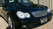 2006 Mercedes-Benz C180 Sedan Woy Woy Gosford Area Preview